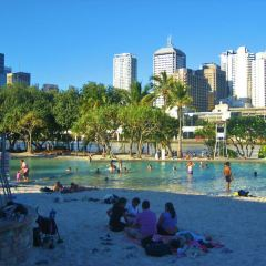 South Bank Surf Club User Photo
