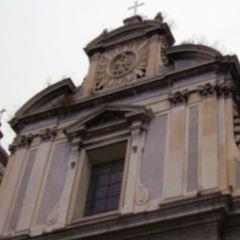 Chiesa e Pinacoteca dei Girolamini User Photo