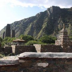 秀巴千年古堡群用戶圖片