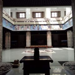 Silk Route Museum User Photo
