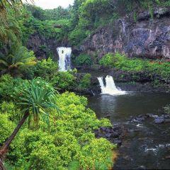 Kalaupapa National Historical Park User Photo