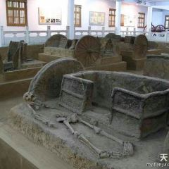 Huanbeishangcheng Ruins User Photo