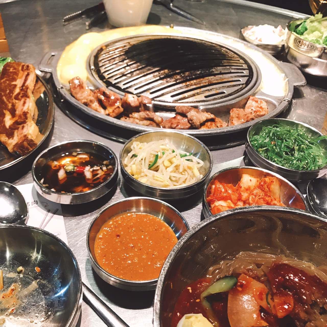 GOGIYA韓國傳統烤肉店(恒信總店)