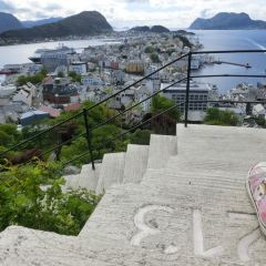 Fjellstua Utsiktspunkt User Photo