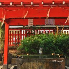 Suikyo Tenmangu Shrine User Photo
