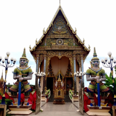 Khao Hin Lek Fai用戶圖片