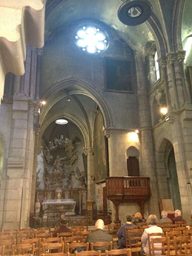 第戎聖母院