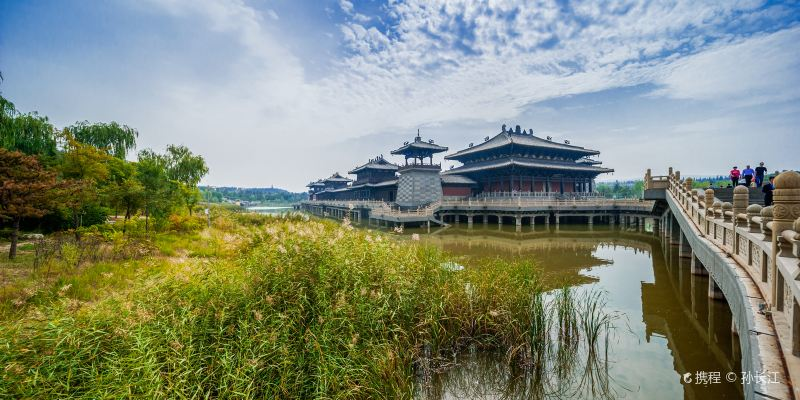 超級中國 | 避開人潮玩出自己的旅程,拔草小眾目的地 ? 卷一