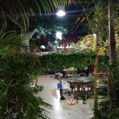 陽光綠島生態酒店用戶圖片
