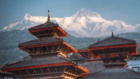 Religious Sites in Kathmandu
