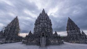 Exhibition Halls in Yogyakarta