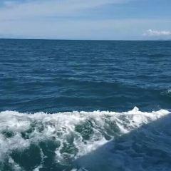 薩索斯島瀉湖用戶圖片