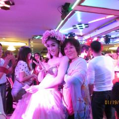 Oriental Princess User Photo
