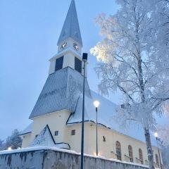羅瓦涅米教堂用戶圖片