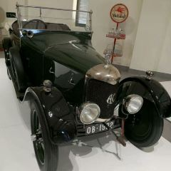 法蘭舒克汽車博物館用戶圖片