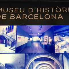 Museum of the History of Barcelona User Photo