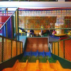 Haitang Bay Shangri-La Resort Children's Adventure Park User Photo