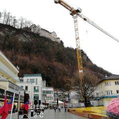 Vaduz Castle User Photo