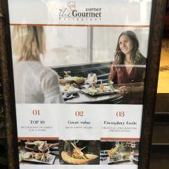 美食角落餐廳張用戶圖片