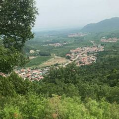 Guajiayu Mountain Villa User Photo