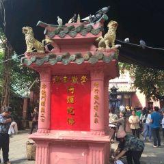 Jade Emperor Pagoda User Photo