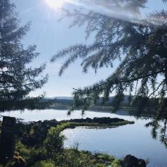 Lac Rose User Photo