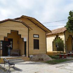 Musso 26 de julio Cuartel Moncada User Photo