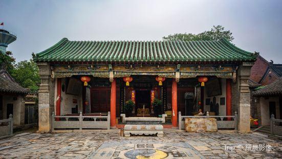 密縣城隍廟