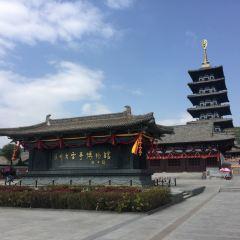 Dayun Temple User Photo