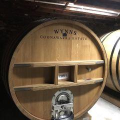Wynns Coonawarra Estate User Photo
