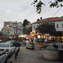Nazareth Market User Photo