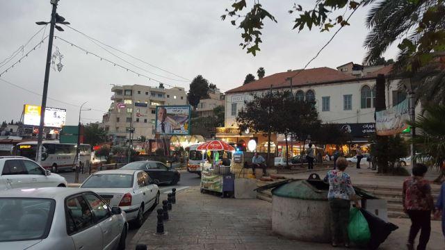 Nazareth Market
