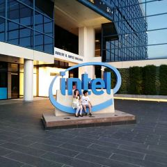 Intel Corporation User Photo