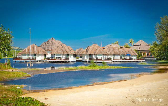 Sihanoukville: Cambodia's Beach Paradise