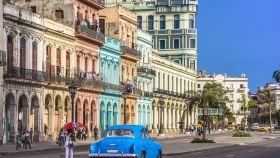 Parks in Cuba
