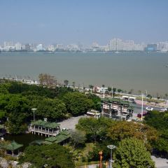 Queshi Fengjing Mingshengqu-Tiantan Park User Photo