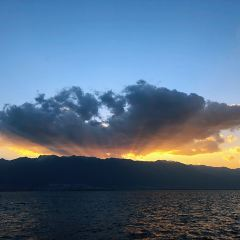 Jinsuo Island User Photo