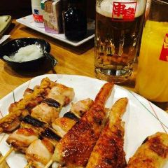 Kushidori User Photo