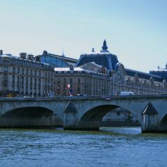 Pont Royal User Photo