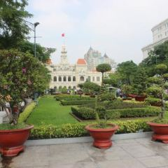 Lam Son Square User Photo