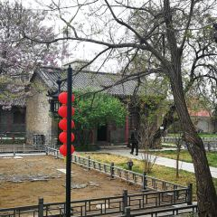 Yunhe Chao Guan User Photo