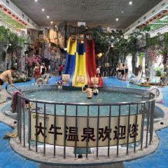Dawu Hot Spring Cheng User Photo