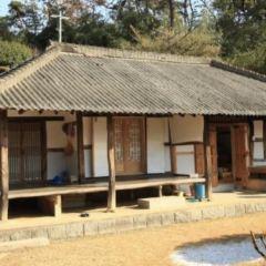 김봉호가옥 여행 사진