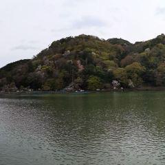 京都吉兆(嵐山本店)用戶圖片