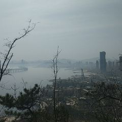 연화산 공원 여행 사진