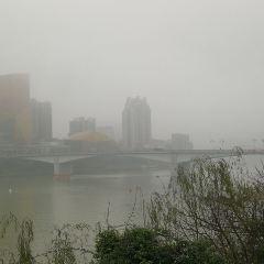 Jiangbin Park of Liuzhou User Photo
