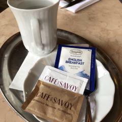Cafe Savoy User Photo