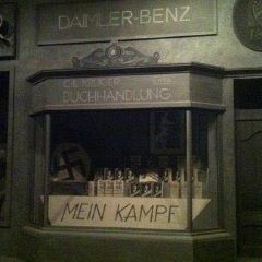 Museum of Tolerance User Photo