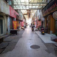 Zhengzhou Shuhua Street User Photo