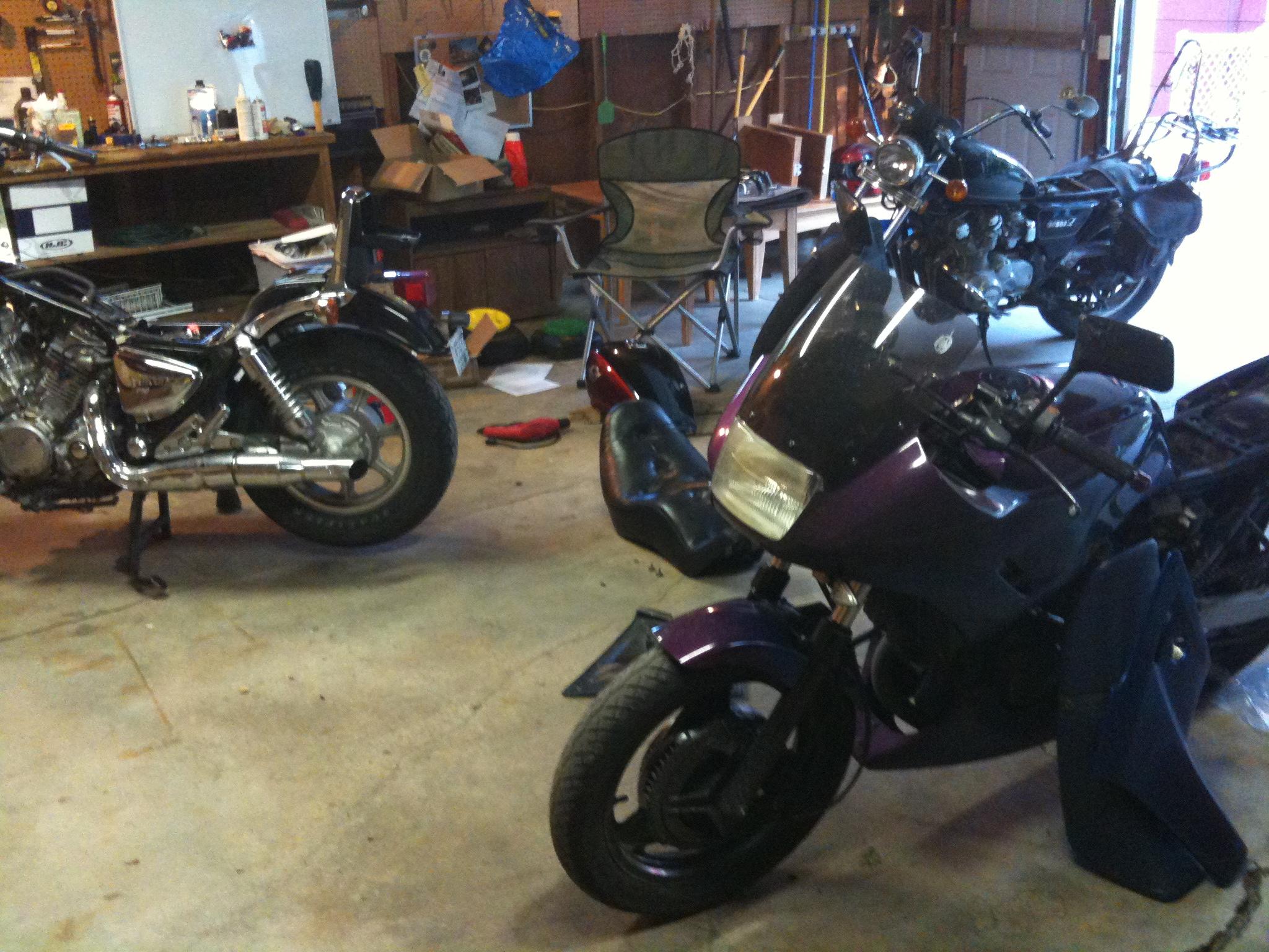 Coeur D'Alene Motorcycles